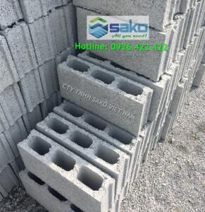 Gach block 9x19x39cm