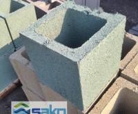 Gach block 19x19x19cm