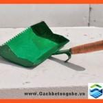 Dụng cụ thi công xây gạch nhẹ AAC