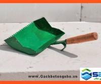 dụng cụ thi công gạch nhẹ AAC