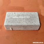 Gạch xi măng tự chèn – mẫu chữ nhật