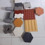 Các sản phẩm gạch SAKO