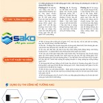 PAGE 5 - SAKO AAC BROCHURE
