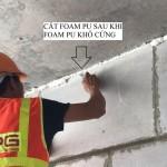 Tấm Tường 1200x600x75mm