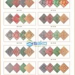Catalogue Gạch Terrazzo