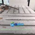 Hệ sàn tấm bê tông nhẹ AAC PANEL