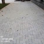Gạch chữ nhật tại Hồ Cốc - Bà Rịa